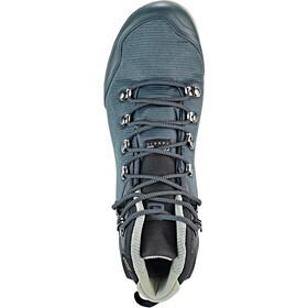 Salomon Outback 500 GTX Zapatillas Mujer, ebony/black/shadow